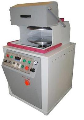Semi-automatic-Centrifugal-Casting-Machine