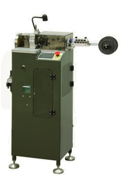 Pin-Post-/-Threading-Machine